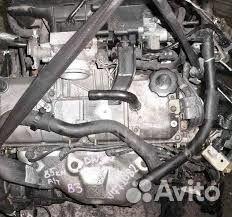 84732022776 Двигатель Mazda 323 (BJ) 1998-2004