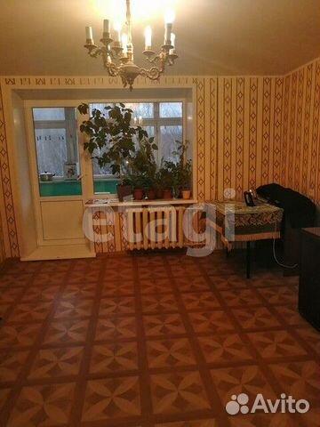 3-к квартира, 62 м², 4/9 эт. 89201339344 купить 1