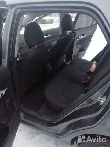 Toyota Auris, 2010 89630018841 купить 9