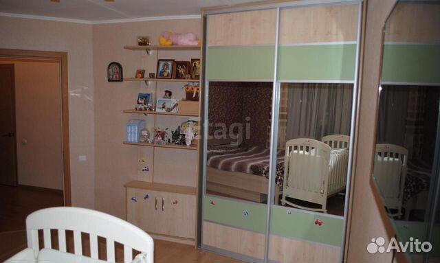 2-к квартира, 71 м², 7/10 эт. 89611571511 купить 1