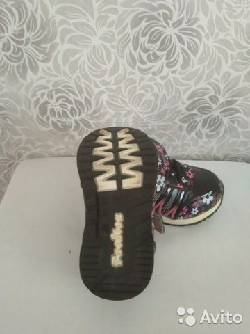 Ботинки  89608389435 купить 4