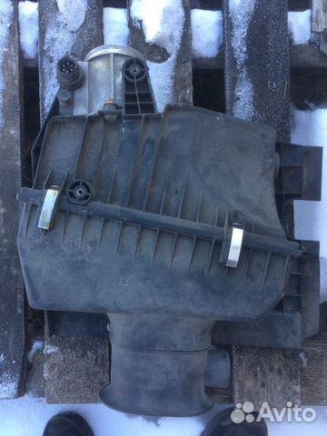 Воздухофильтр и дмрв BMW e34M5 89009943222 купить 2