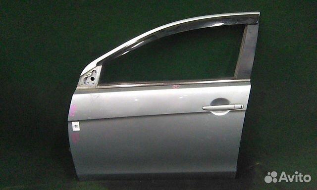 Mitsubishi Lancer X Лансер 10 дверь передняя левая  89273054300 купить 1