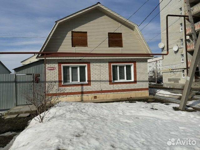 Дом 74 м² на участке 7.7 сот. 89273894911 купить 2