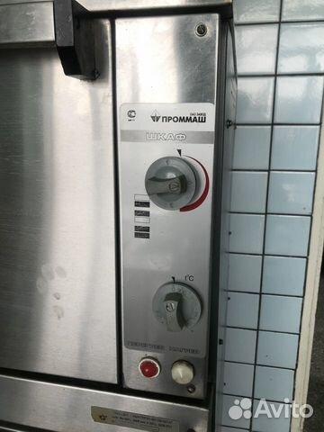 Продам шкаф жарочно-пекарский  89276330932 купить 2