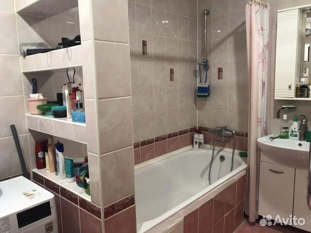 3-к квартира, 60 м², 4/5 эт. 89091416255 купить 6