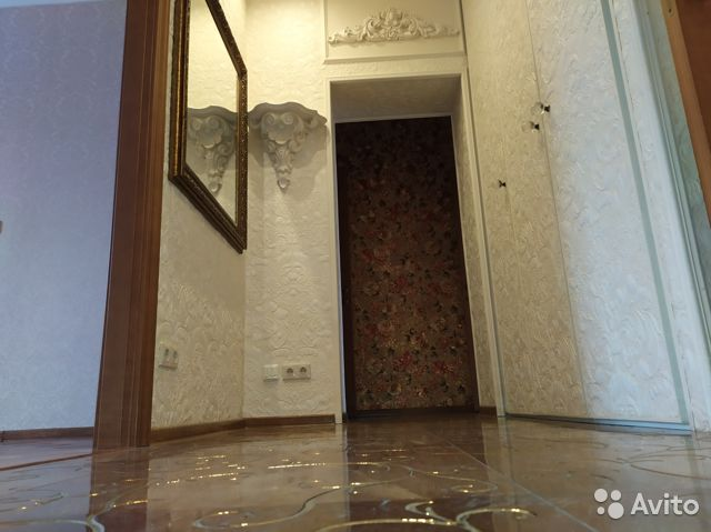 квартира в кирпичном доме проспект Троицкий 23