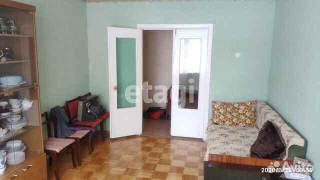 2-к квартира, 50.2 м², 2/10 эт. купить 6