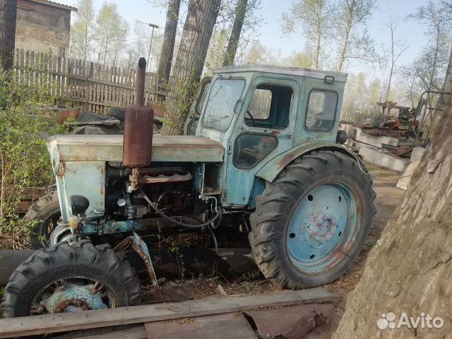 Продам трактор Т-40ам 89134407739 купить 1