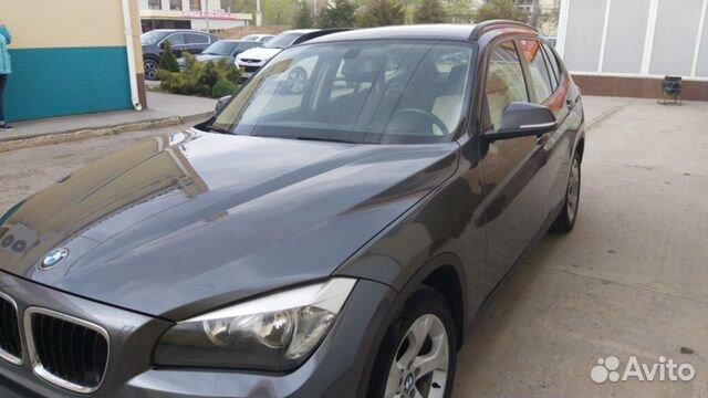 BMW X1, 2014 89692933571 купить 7