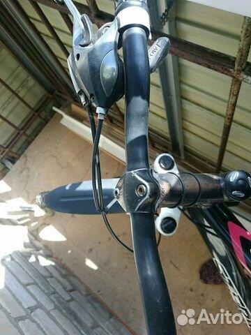 Велосипед горный 89066499040 купить 9