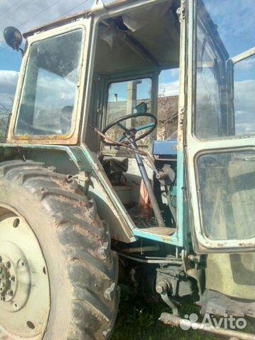 The tractor of YUMZ 89052958871 buy 3