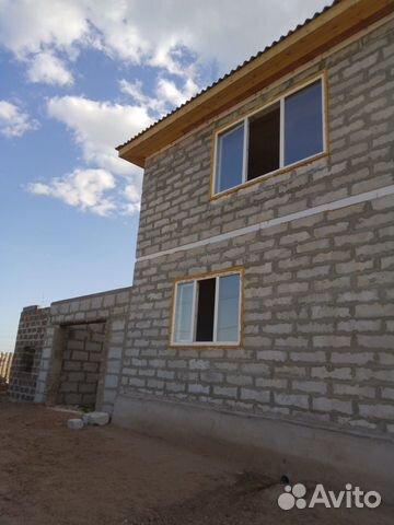 Дом 130 м² на участке 12 сот. купить 1