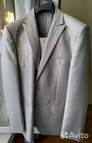 Мужской костюм Сударь  89612526732 купить 1
