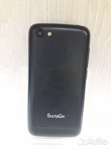 Смартфон Beeline Smart 8 (пв) 89006780888 купить 2