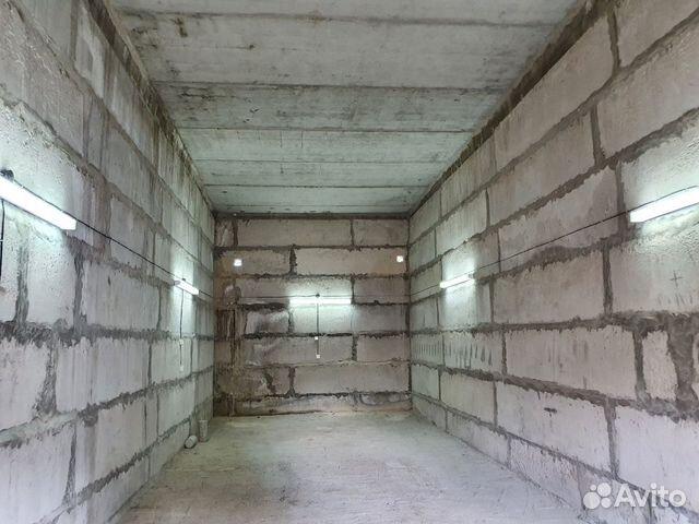 30 м² в Кстово>Гараж, > 30 м² купить 3