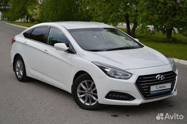 Hyundai i40, 2015 89065639441 купить 4