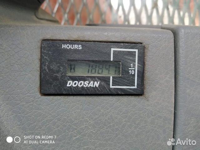 Гусеничный экскаватор Doosan DX300LCA 89219331319 купить 4