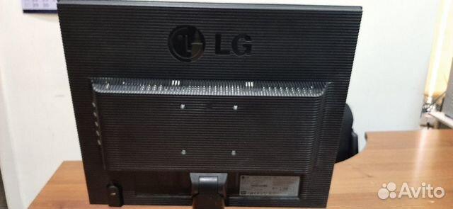 Монитор LG не рабочий  89194536655 купить 3