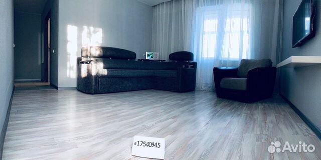 1-к квартира, 38 м², 5/9 эт. 89876483931 купить 2