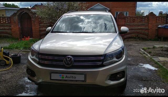 Volkswagen Tiguan, 2013 купить 5