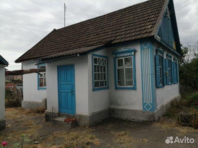 Дом 32.9 м² на участке 8.1 сот. 89674200329 купить 5