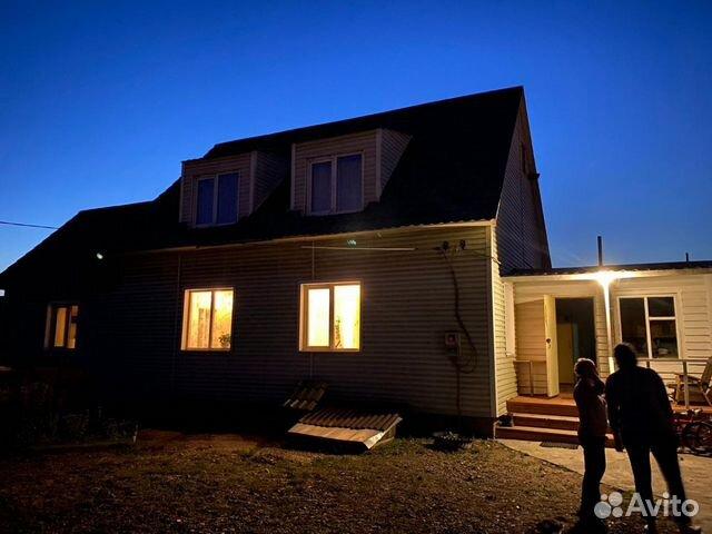 Коттедж 150 м² на участке 12 сот. 89834358372 купить 2