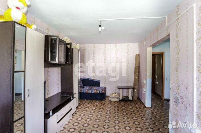2-к квартира, 51.6 м², 2/3 эт. купить 2