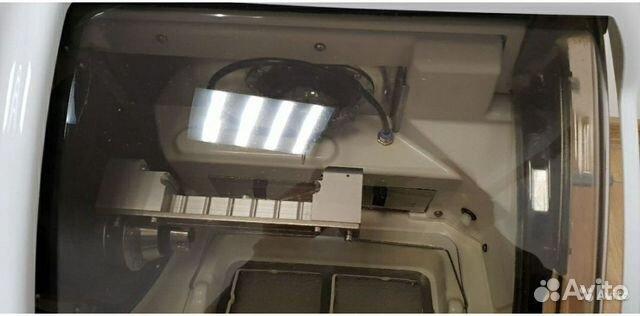 Cad-Cam стоматологический фрезер KaVo Arctica 89782558050 купить 4