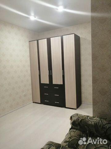 1-к квартира, 40 м², 3/9 эт. 89053456919 купить 5