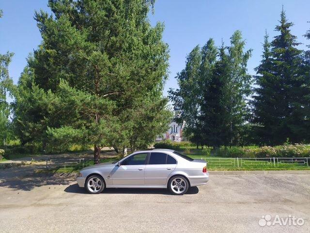 BMW 5 series, 2001 89623735411 buy 2