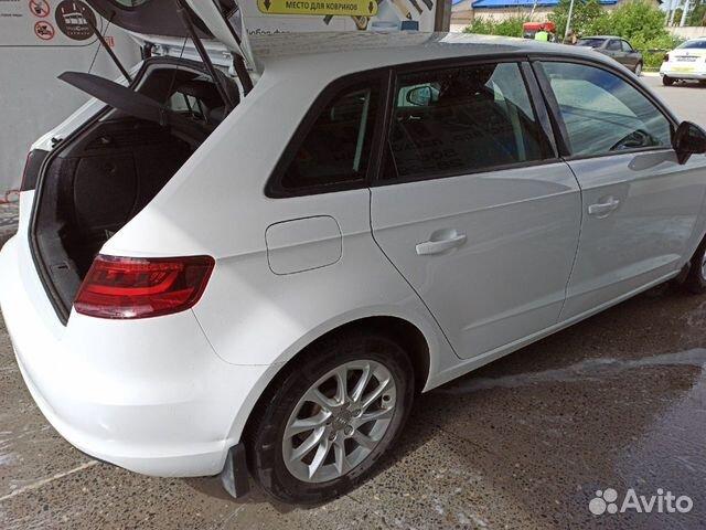 Audi A3, 2015 89612485420 купить 4