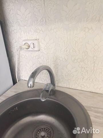 A room of 21 m2 in 4-K, 2/4 FL. 89193180470 buy 6