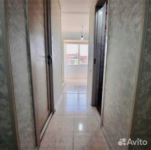 2-к квартира, 56 м², 2/5 эт. 89280012888 купить 7