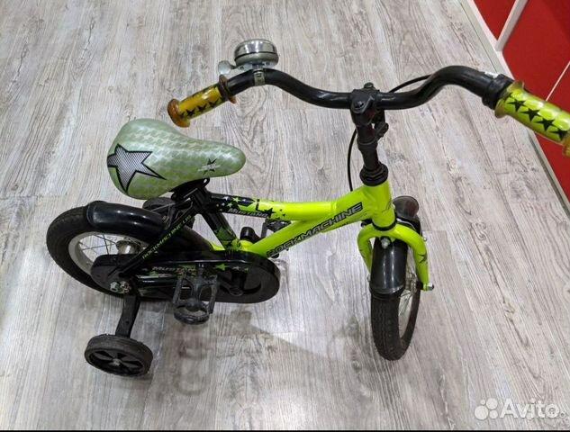 Детский велосипед 89892370978 купить 2