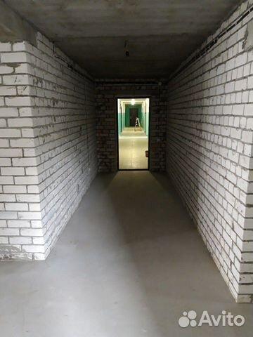 3-к квартира, 91 м², 4/9 эт.