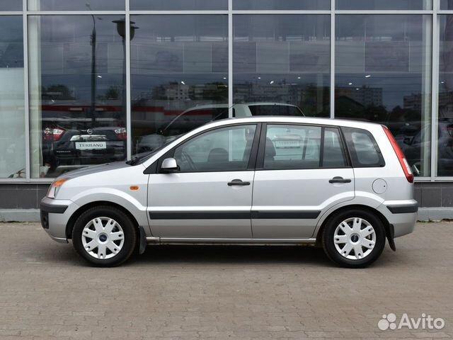 Ford Fusion, 2008  купить 8