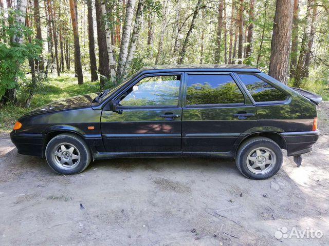 VAZ 2114 Samara, 2005  89628346273 köp 3