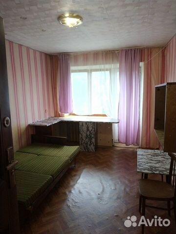 Комната 14 м² в 5-к, 3/4 эт.
