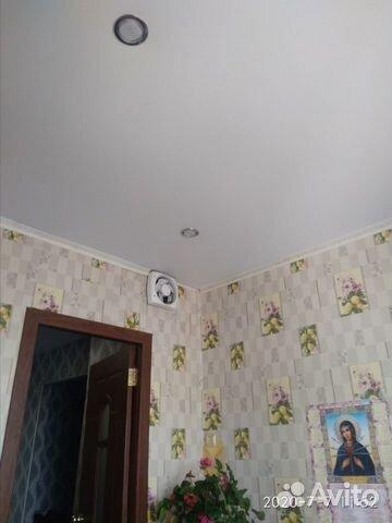 2-к квартира, 54 м², 10/10 эт.  89172504019 купить 3