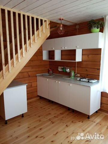 Дом 70 м² на участке 20 сот.  89631982169 купить 2