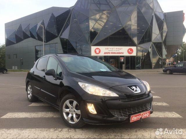 Peugeot 308, 2010  89272764746 купить 1
