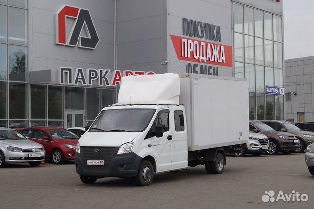 ГАЗ ГАЗель Next, 2017  89158531917 купить 1