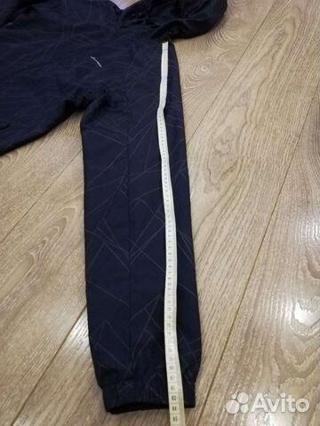 Куртка весна icepeak р.48, ветровка Demix  89069237479 купить 8