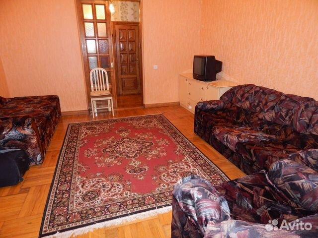 3-к квартира, 75 м², 1/4 эт.  89343417784 купить 3