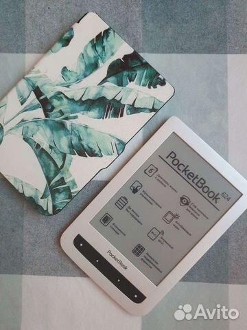 PocketBook 624  89780153146 купить 1
