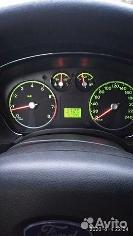 Ford Focus, 2005  89600209063 купить 6