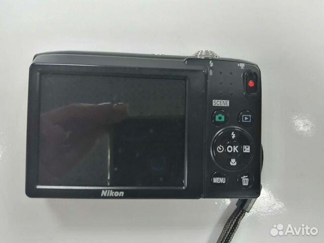 Фотоопарат Nikon Coolpix S2800