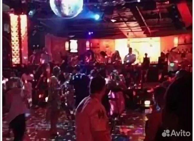 Работа ночном клубе в москве вакансии клубы латинской музыки москва