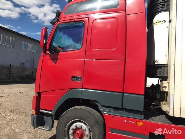 Продам тягач Volvo FH12 380, 1999 года выпуска  89068441967 купить 2